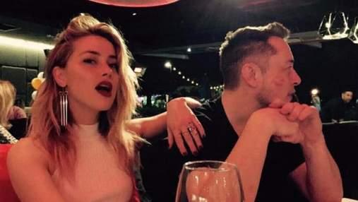 В мережу злили фото, де Ембер Герд зраджує Деппу з Ілоном Маском у їхньому ж будинку