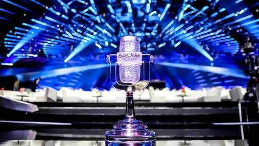 Песни участников Евровидения-2020 выйдут в общем альбоме: детали