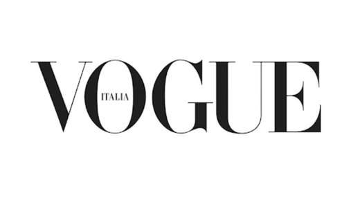 Итальянский Vogue впервые выйдет с полностью белой обложкой: фото