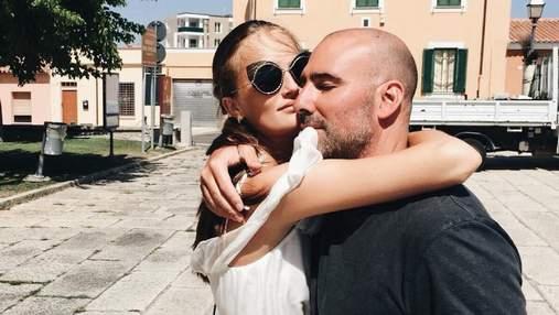 Алла Костромічова відзначає п'яту річницю шлюбу: історія кохання супермоделі