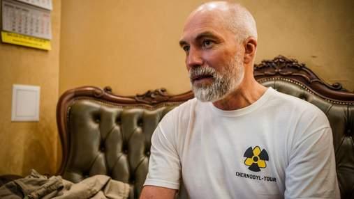 Українці – це народ, який переміг Чорнобиль: ліквідатор про наслідки аварії на ЧАЕС