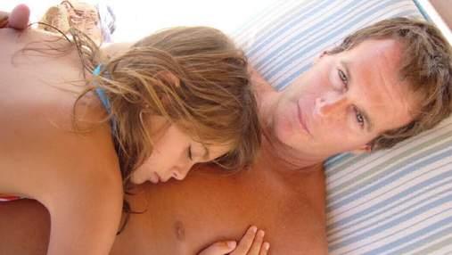 Татова донечка: Кайя Гербер разом з батьком заспівала під гітару – миловидне відео