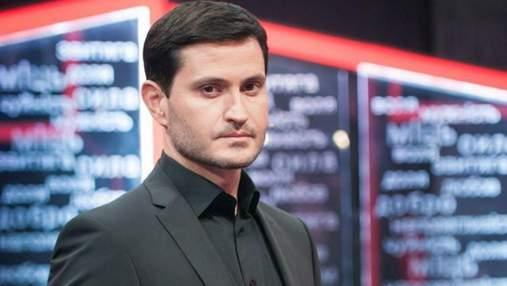 Ахтем Сеітаблаєв поділився враженнями від кінопремії Золота Дзиґа 2020: Дякую за довіру