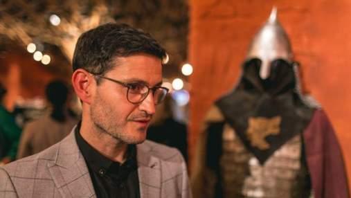 Актерская и режиссерская профессии – прекрасны, так как не имеют границ: интервью с Сейтаблаевым