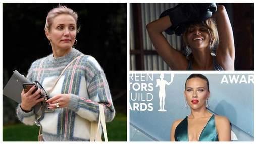 Голлівудські акторки відлупцювали одна одну у відео: під час бійки ніхто не постраждав