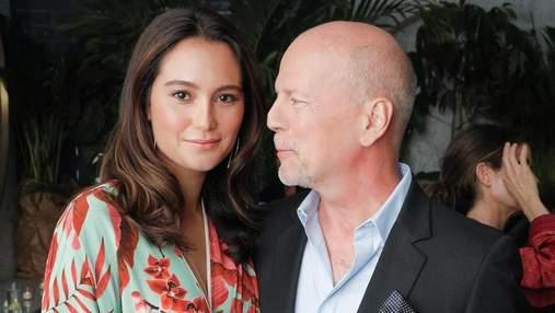 Жена Брюса Уиллиса воссоединилась с любимым в доме его бывшей Деми Мур: фото