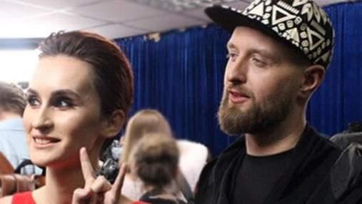 Гурт Go_A дав інтерв'ю відомій блогерці та ведучій Євробачення Ніккі де Джагер: найголовніше