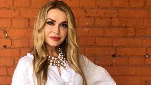 Ольга Сумская рассказала, как решилась уйти от первого мужа
