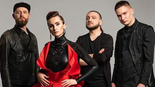 Go_A выступили в онлайн-концерте Евровидения-2020: видео