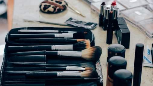 Как чистить кисти для макияжа: пошаговая инструкция