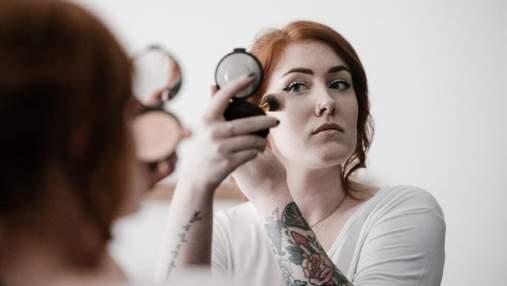 Як робити макіяж пальцями: поради від експерта