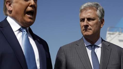 """США идут на конфликт с Китаем: угрожают санкциями за Гонконг, ругают за """"Чернобыль"""""""