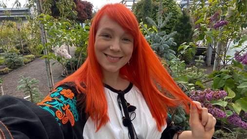 Беременная Светлана Тарабарова рассказала, какие черты характера уважает в людях: яркое фото