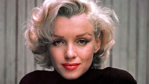 В стиле сексуальной Мэрилин Монро: какие звезды примерили горячие образы кинодивы