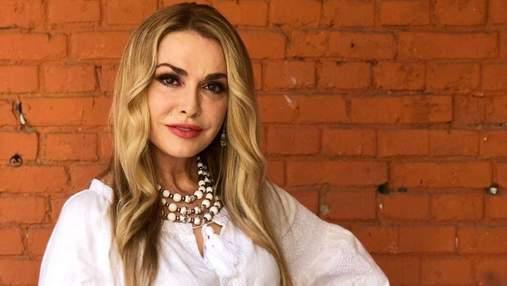 Ольга Сумская поздравила дочь с юбилеем: чувственное фото
