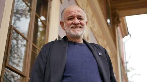 Ройтбурда в очередной раз уволили с должности директора Одесского художественного музея