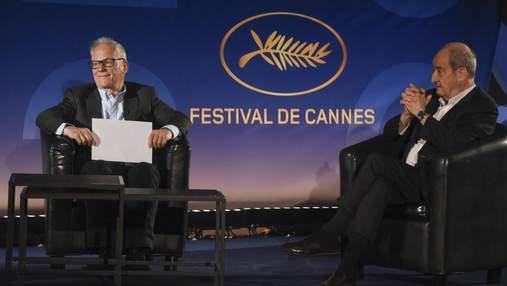 Каннский кинофестиваль 2020: какие фильмы попали в программу престижного мероприятия