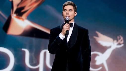 Остапчук вважає успішним скандальний стендап перед концертом KAZKA