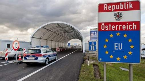 Євросоюз продовжить обмеження на в'їзд іноземців