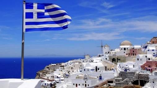 Коли Греція відкриє кордони для українських туристів: дата