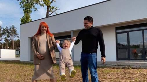 Светлана Тарабарова приобрела первое жилье: эффектные фото поместья