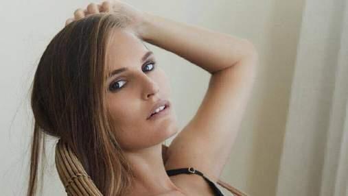 Алла Костромічова розвінчала один з головних міфів про моделінг