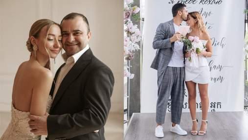 Любовь не знает преград: кто из звезд решился жениться на карантине