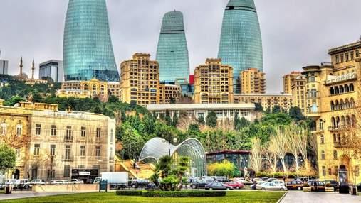 Удивительные места Азербайджана: что стоит посмотреть