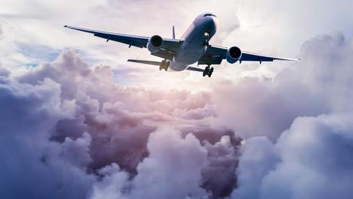 Украина возобновила авиасообщение: свободно улететь можно только в Беларусь