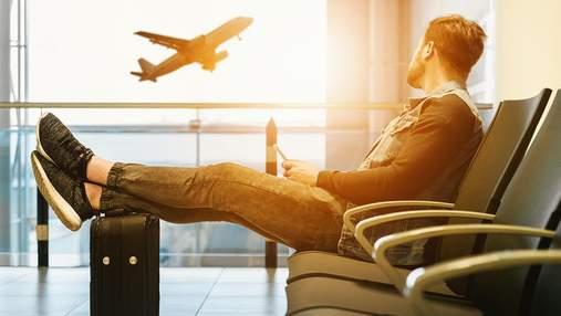 Международные рейсы могут отменить: Криклий объяснил, от чего это зависит