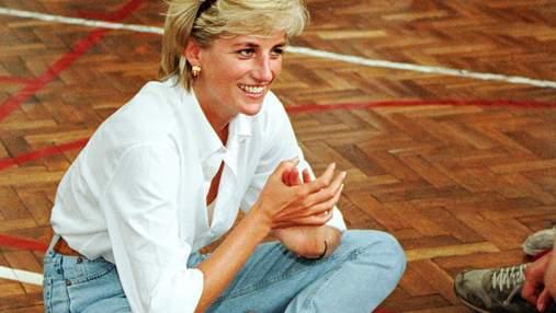 7 актуальних трендів, які носила принцеса Діана ще 35 років тому