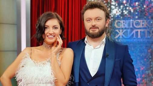 Оля Цибульська показала звабливий танець із DZIDZIO – відео