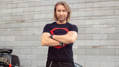 Танці з зірками: хто стане партнеркою Олега Винника