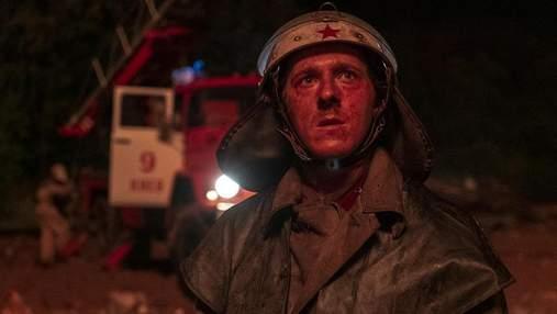 """Сериал """"Чернобыль"""" получил сразу семь наград телепремии BAFTA"""