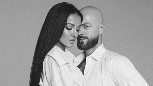 Влад Яма замилував мережу чуттєвою зйомкою з коханою: ніжні фото