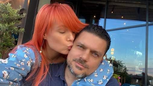 Беременная Светлана Тарабарова поразила сеть романтическим фото с мужем