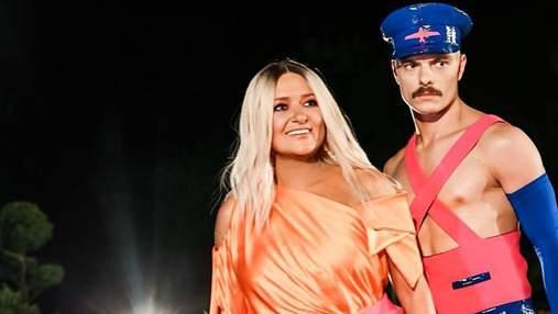 Звезду не узнать: Наталья Могилевская поразила поклонников ярким макияжем