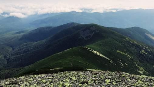 500 кілометрів пішки за 10 днів: дивовижний досвід українського туриста
