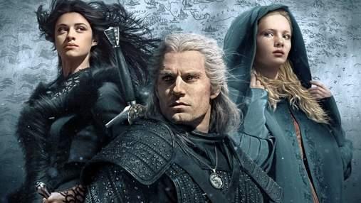 """Від """"Відьмака"""" до """"Корони"""":  найпопулярніші серіали Netflix за переглядами"""