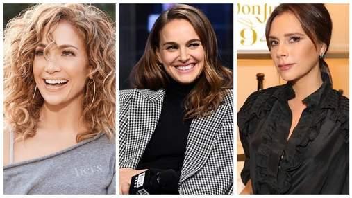 Дженніфер Лопес, Наталі Портман, Вікторія Бекхем: зірки виступили на підтримку прав жінок – фото