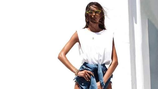 Изабель Гулар ошеломила роскошными ногами в новой фотосессии: соблазнительные фото