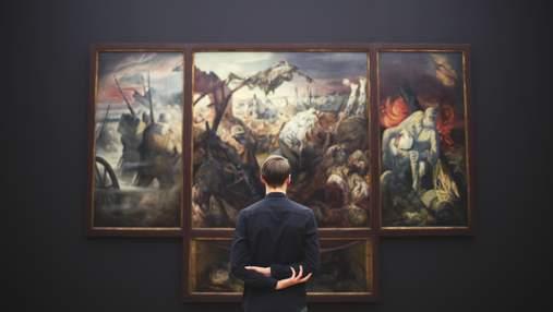 5 самых интересных виртуальных выставок, которые можно посетить прямо сейчас