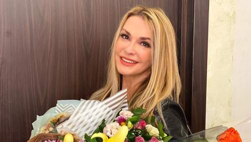 Выглядит агрессивно: Ольга Сумская поделилась опытом неудачных бьюти-инъекций
