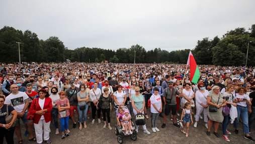 Винник, Кароль и Зибров: в день тишины в Беларуси анонсировали концерты украинских звезд