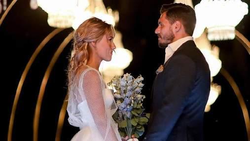 Нікіта Добринін і Даша Квіткова розповіли у яку суму обійшлося їхнє весілля