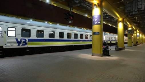 Ко Дню Независимости Укрзализныця запустит дополнительные поезда: направления и даты