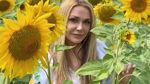 Ольга Сумская празднует 54-летие: О таком дне рождения можно только мечтать