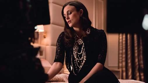 Кіра Найтлі знялась у чарівній рекламі для парфумів Chanel: вишукані кадри