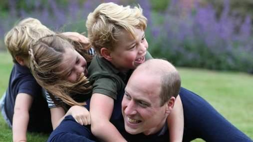 Принц Уильям взял на охоту 7-летнего сына Джорджа: зоозащитники раскритиковали отца