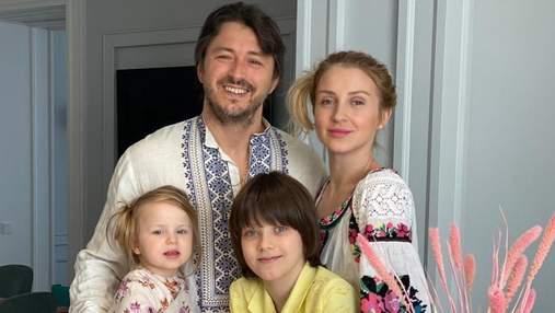 Сергей Притула признался, запрещает ли своим детям пользоваться гаджетами